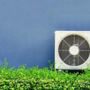 Heat & Cooling Units