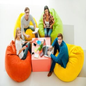 Bean Bags Collection